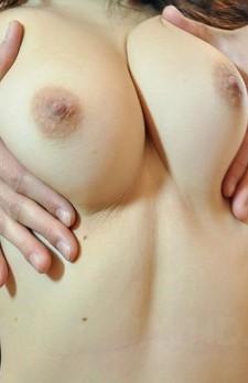 Miyu Ninomiya Asian shows pussy and sucks boner before is fucked